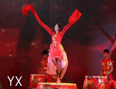 泉州舞狮子表演价格